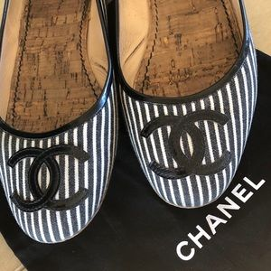 🔥SALE🔥AUTH CHANEL flats🔥